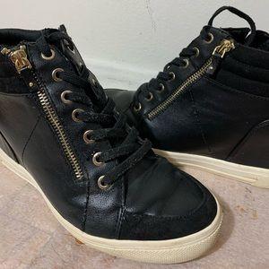 Shoes - Sneaker Heels